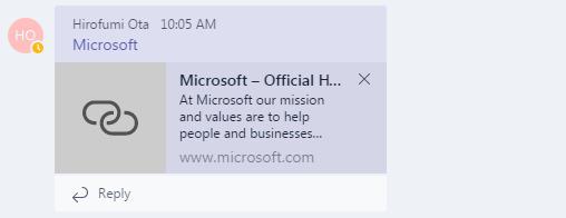 Microsoft Teams の Markdown 記法まとめ | idea toString()